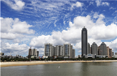 Zhanjiang air quality superb in first three quarters