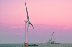 Zhanjiang's first offshore wind power project makes progress
