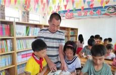 Gratitude education energizes rural school in Zhanjiang