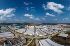 Zhanjiang-Sihanoukville flight to open on July 11