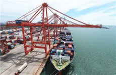 Zhanjiang opens cold chain freighter express to India and Malaysia