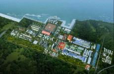 Baosteel Zhanjiang: Greener is better