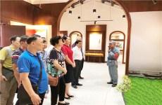 Red tourism gets a boost in Suixi, Zhanjiang