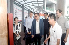 BASF to promote medical service in Zhanjiang