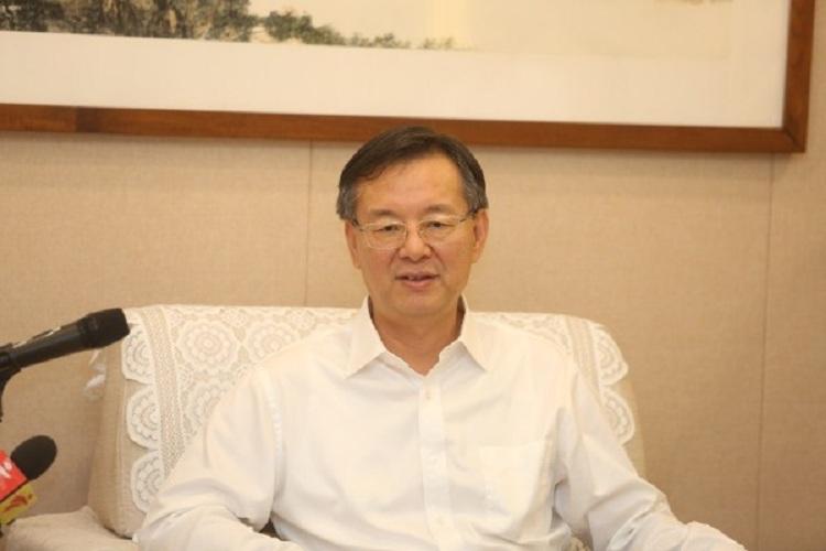 It's full speed ahead for Zhanjiang's rail hub plan