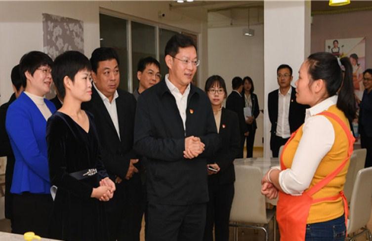 Zhanjiang polishes three livelihood brands