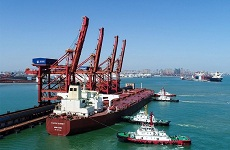 Technological innovation bolsters Zhanjiang Port operations