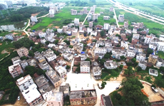 Shangyanshan Village