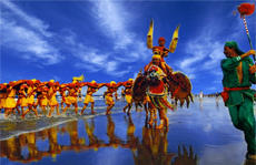 Zhanjiang launches online exhibition of intangible cultural heritages