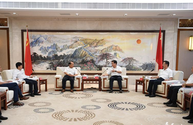 Zhanjiang to strengthen university-city cooperation