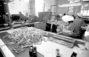 Zhanjiang enterprise sees surge in foreign trade in H1