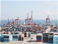 Zhanjiang Port container throughput booms