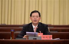 Party Secretary Zheng Renhao