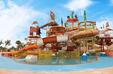 Loong Bay International Ocean Resort