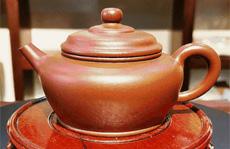 Zhanjiang to open purple clay teapots art museum