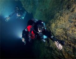 Du'an Subterranean River National Geopark