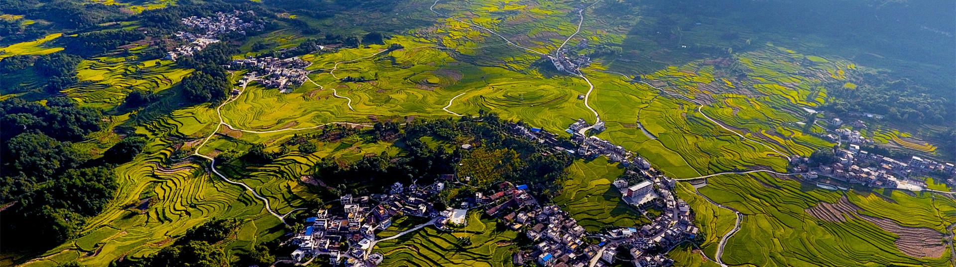 Hechi's population passes 34 million
