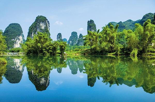 Luocheng Mulam autonomous county