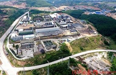 Daren Industrial Park