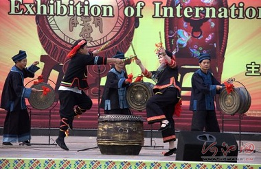 Nandan takes measures to protect its intangible cultural heritage