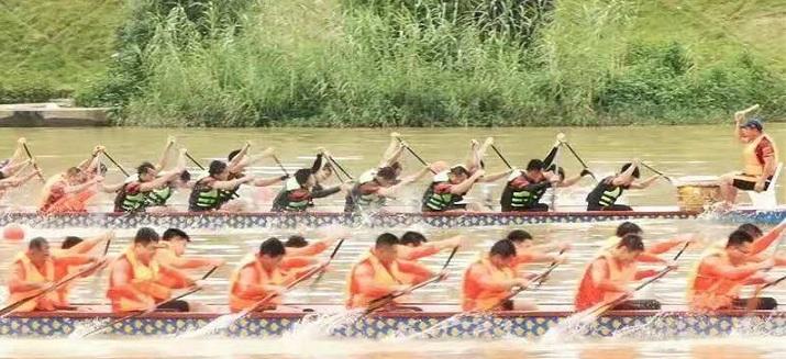 Huanjiang to hold Fenlong Festival celebration