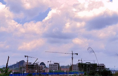Hechi Daren Industrial Park defines development in H1