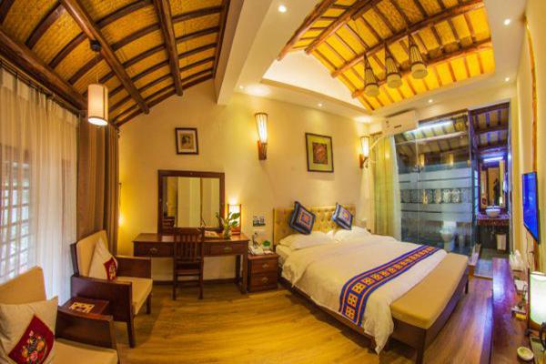 Geyasigu Hotel