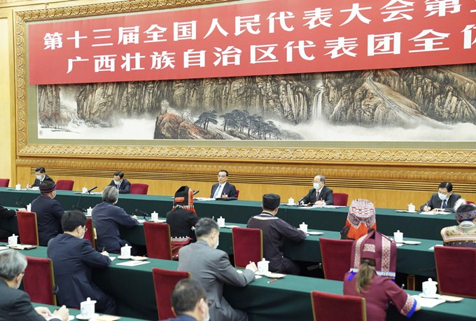 Li stresses stabilizing fundamentals for growth