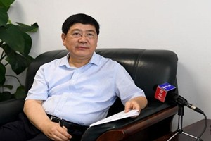 CPPCC member proposes universities aid basic education in poor areas