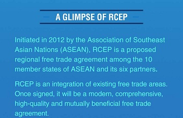 An introduction to RCEP