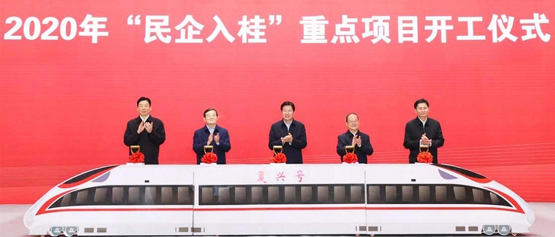 Private companies explore business opportunities in Guangxi