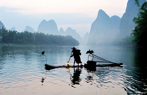 Better environment helps Guilin in its industrial development