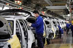Liuzhou looks for support for regional scientific innovation center transformation