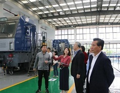 Laos eyes cooperation with Liuzhou college in rail talent cultivation