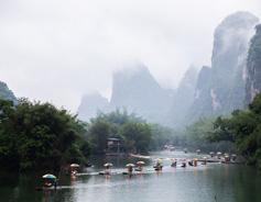 Scenic river reaps green rewards