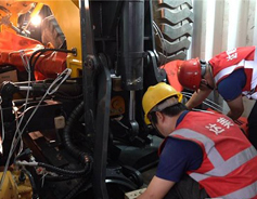 China-Europe freight train to Russia starts regular operations