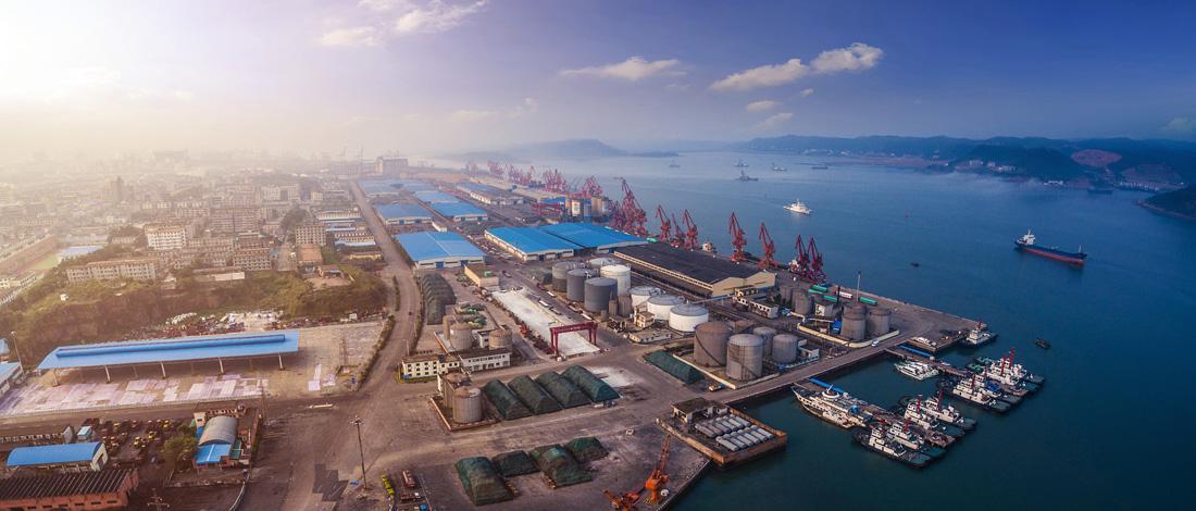 China's Beibu Gulf Port records rise in cargo throughput in H1
