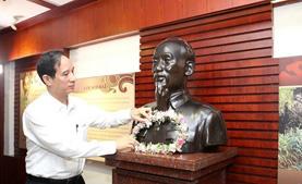 Vietnamese envoy in Nanning speaks highly of China-Vietnam friendship