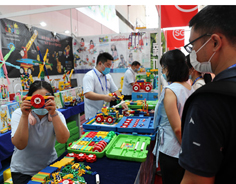 China-ASEAN Expo a busy event in host city Nanning