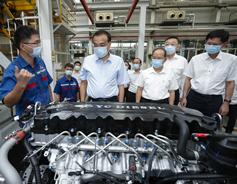 Premier pledges action to stabilize commodity prices