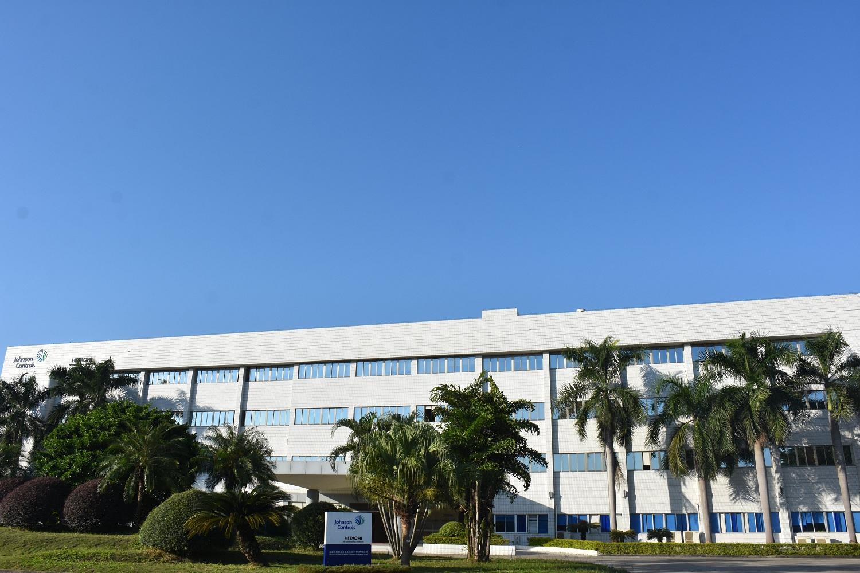 Johnson Controls-Hitachi Wanbao Compressor (Guangzhou) Co., Ltd.