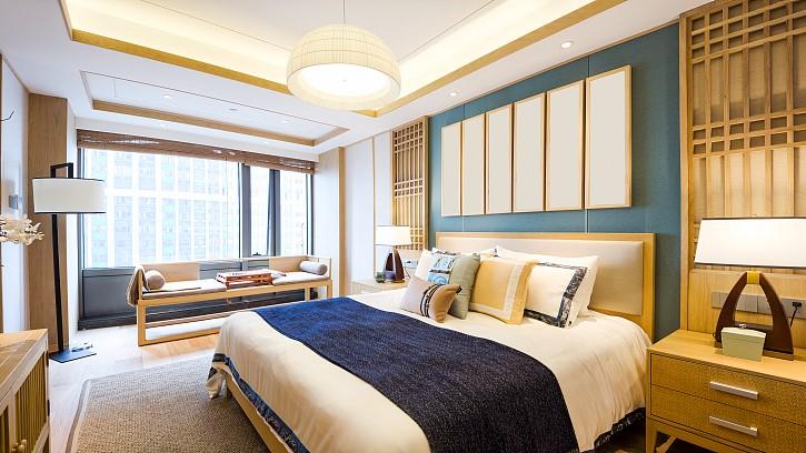 Guangdong Hot Spring Hotel