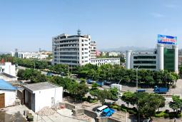 Conghua Economic Development Zone (High-tech Industrial Park)