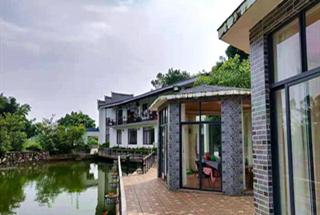 Portrait of rural revitalization -- Chengkang village