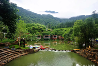 Xiangmi Moutain Ecological Resort