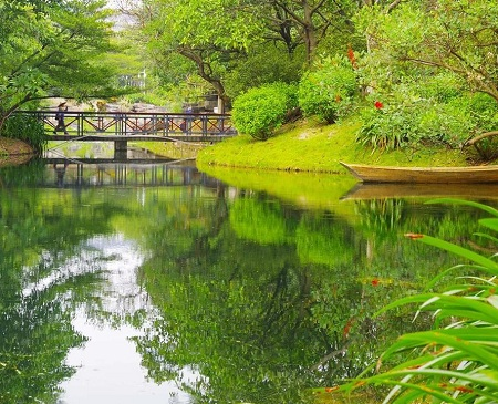Chuangye Park