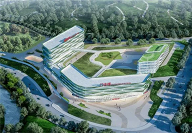 Huangpu's first women's, children's hospital to open by 2021