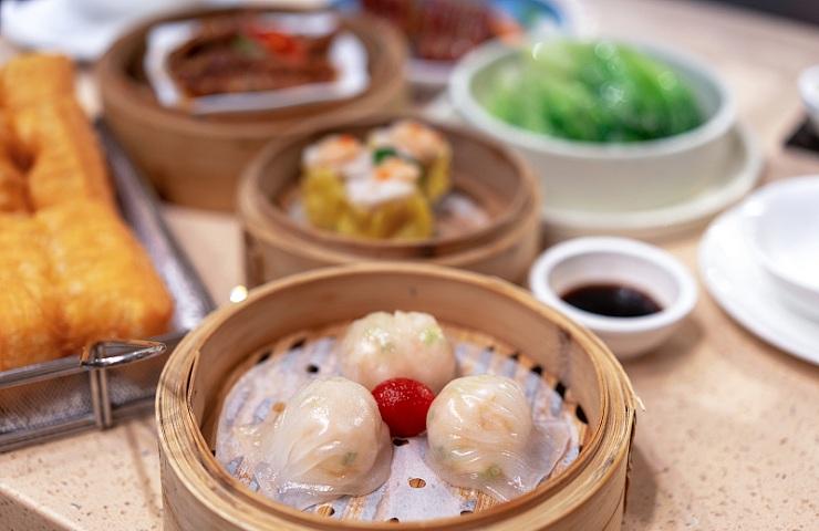 Taste of Guangzhou