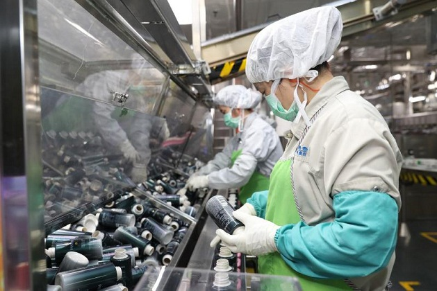 Guangzhou measures will help foreign companies resume production