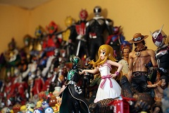 Guangzhou shopkeepers seek out eclectic nostalgia